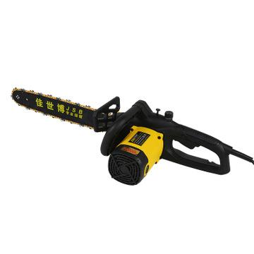 伐木锯电链锯链条锯电锯大功率多功能木工电锯家用电动工具