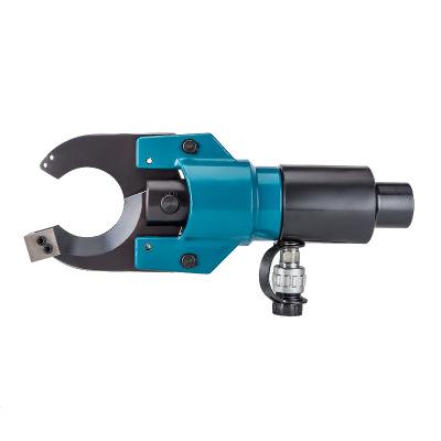ZUPPER巨力分体式线缆剪铠装线断线钳CC-50B电动液压电缆剪刀