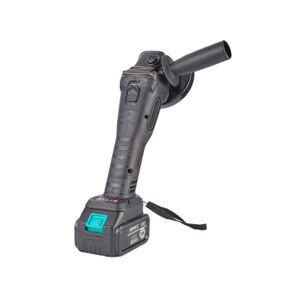无刷锂电角磨机多功能工业打磨切割机电动工具角磨机批发