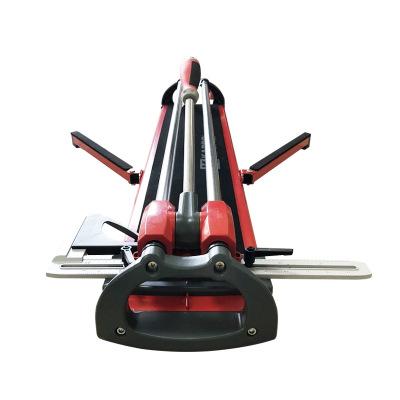 开普路319手动瓷砖切割机800MM地板砖切割磁砖推刀机高精度80公分