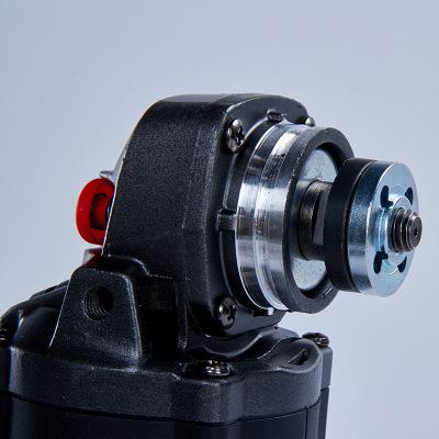 厂家畅熠无刷充电锂电角磨机多功能抛光机切割机打磨机角向磨光机
