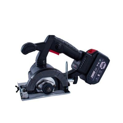 畅熠锂电圆盘锯木工手提电锯云石切割机无刷4寸5寸通用款电动工具