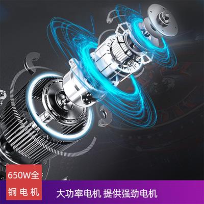 俱全厂家优德88中文客户端 650W全铜电机家用多功能涂料喷涂工具小型电动喷枪