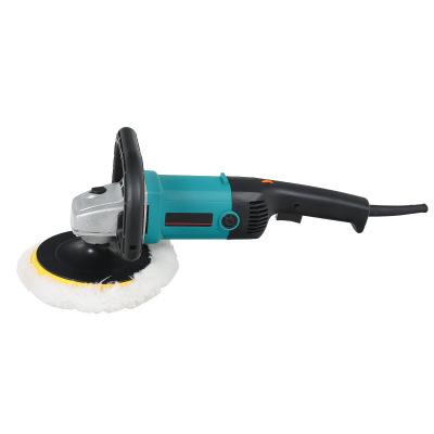 厂家批发贴牌加工电动工具汽车打磨机多功能调速汽车 电动抛光机