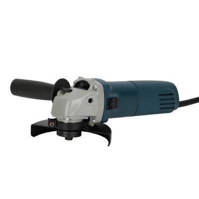 厂家直销便携工业级电动角磨机工具切割机 多功能手持切割磨光机