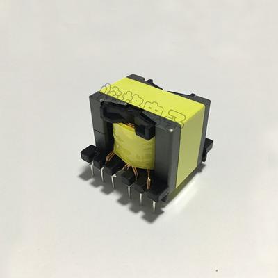 高频变压器立式PQ3225电源变压器单相油浸风冷式 过认证来样定制