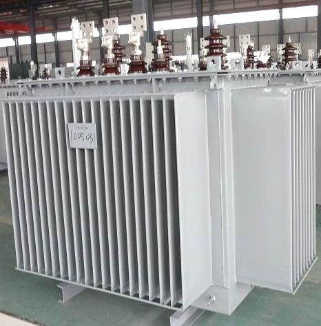 高压变压器 S11厂家直销 质检一年 定做 质保1年
