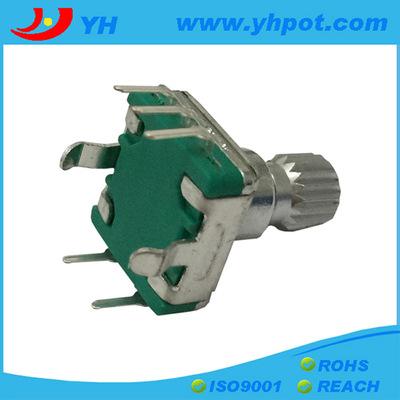 YH11mm 带开关增量型编码器 机械式读出方式 家电控制器