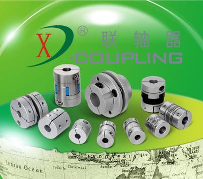 兴大GXC联轴器刚性系列一体化高强度高精度大扭矩夹紧式联轴器