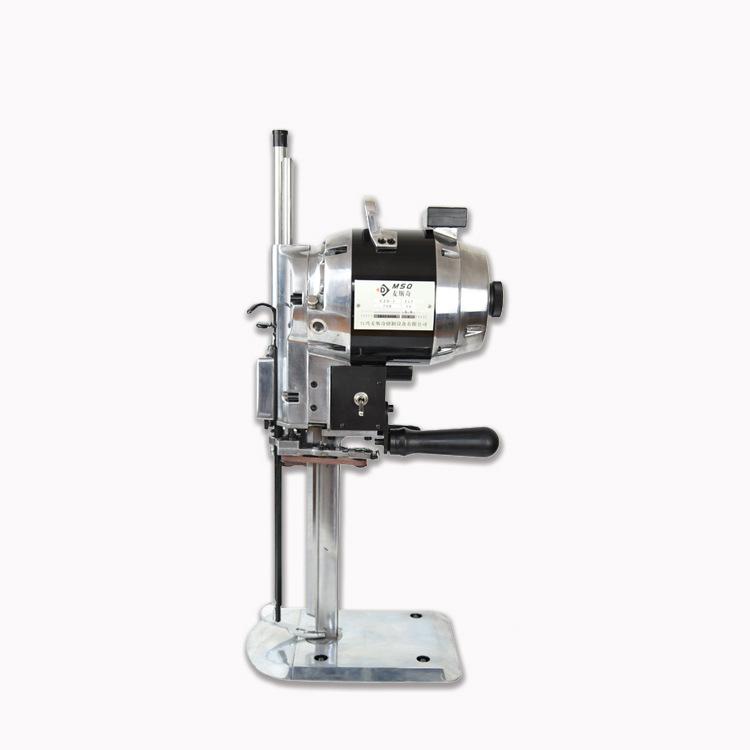 台湾麦斯奇自动磨刀裁剪机CZD-3 服装电动剪刀 切布机