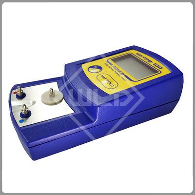 日本进口HAKKO白光FG-100烙铁温度测试仪温度计焊台检测用仪器