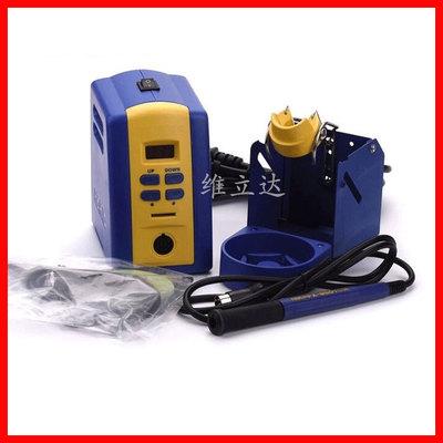 HAKKO白光FX-951无铅智能焊台 防静电温控式有温度补正功能