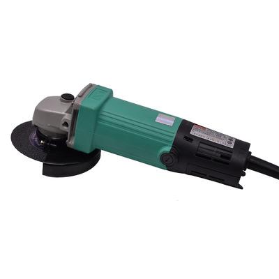 东成角磨机S1M-FF04-100A小型角向磨光机东成电动角磨机打磨机