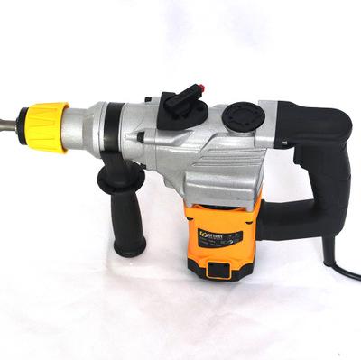 厂家直销威锐特轻型电锤电镐两用冲击钻多功能冲击钻手电钻电动工