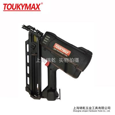 台湾Toukymax东畸TK-WS34/90瓦斯纸排钉枪/34度斜排瓦斯钉枪