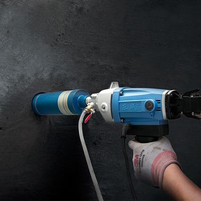 东成金钢石水钻头工程薄壁钻头20-200全系列墙壁开孔钻头工具附件
