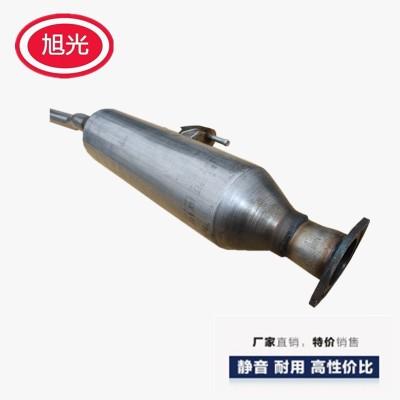 旭光丰田凯美瑞中节 排气管 消声器 消音器中段(原装位静音)