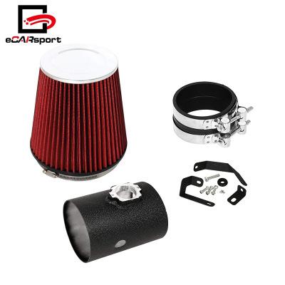 跨境热卖汽车优德88娱乐官网汽车改装进气管套件适用于福特 F250 F350 F450