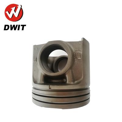 厂家直供 专业生产 高性能铸铁活塞带销卡 适用于柴油发动机6D140