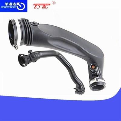 涡轮增压进气管1440Q6/9811909980适用雪铁龙标致3008408508308C5