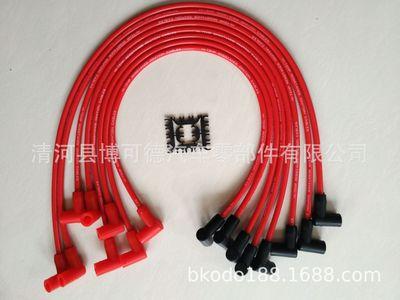 优德88中文客户端雪佛兰高性能点火线/分火线 CHEVY/GMC 4.8L 5.3L 6.0