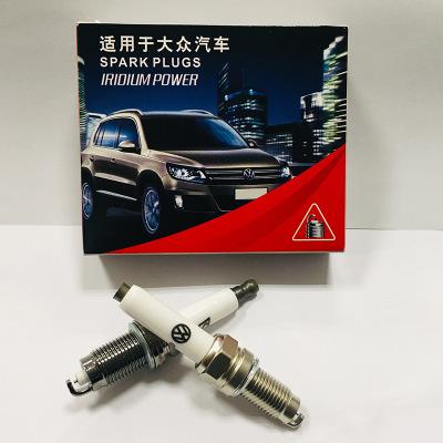 厂家直供 汽车火花塞产品常用型号 LDF7RTG 品质可靠