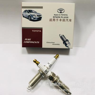 厂家直供 汽车火花塞产品常用型号 VH7RTG-14产品 品质可靠