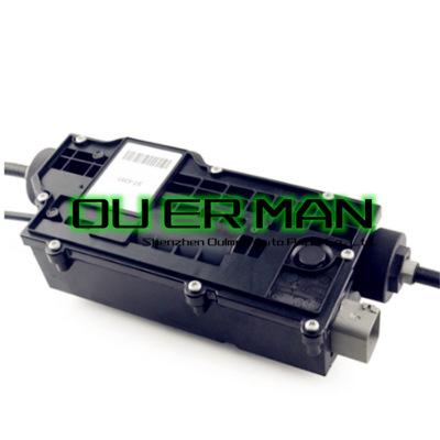 适用于BMW X5 X6 E70 E72驻车制动器手刹制动执行器34436850289