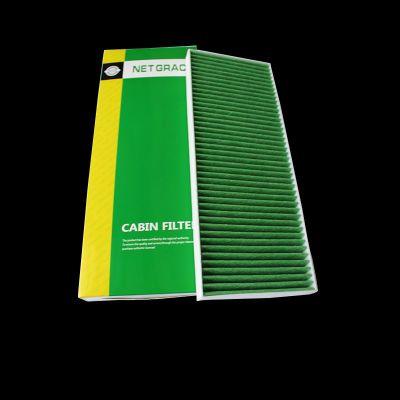 批发适用于上海帕萨特空调滤芯397*147汽车空调滤芯器 汽车滤芯