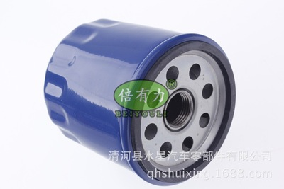 适用于凯迪拉克ATS机油滤芯PF64 12640445 pf64 pf63 ats机油滤芯