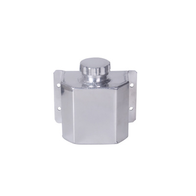 汽车改装 方型机油透气壶/机油壶/废气管改装透气壶 1L