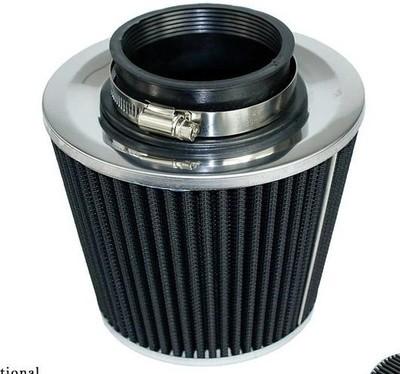 厂家直销大流量进气空气滤清器 改装车蘑菇头空气滤清器