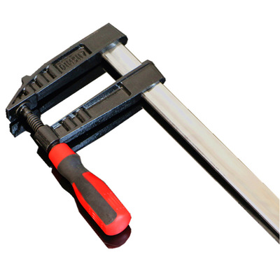 【厂家直销】德式重型玛钢F夹具木工夹手动快速固定夹具紧固拼版