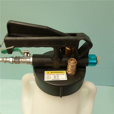 8.5升气动变速箱加油机抽油机 汽修厂换油机汽车保快速抽油机
