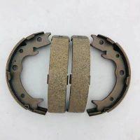 厂家生产刹车蹄片43154-SX0-003 S782适用于CRV越野车 MPV