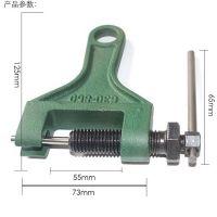 420-530拆链器 拆卸链条工具摩托车拆链器 工业农机拆链器厂家