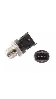 适用博世康明斯燃油压力传感器高压共轨传感器FPS003 0281006365