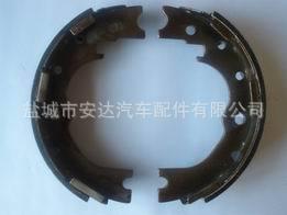 专业生产汽车制动系统刹车蹄,毂式刹车蹄片,制动蹄