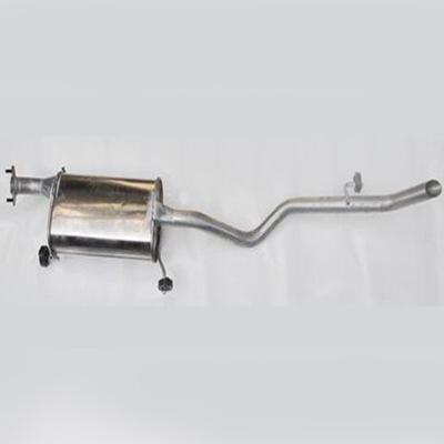 风光 小康 F系列K系列排气管 前段后段 三元催化器总成消声器