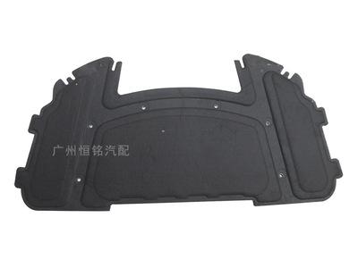 适用于宝马3系E90机盖隔音棉318i320i323i325i330i前头盖隔热棉