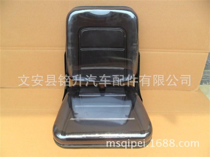 叉车座椅 装载机座椅 吸塑座椅 工程车c