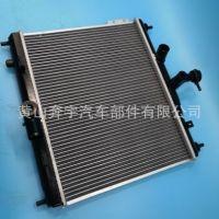 适用于现代GETZ 1.3 06年-汽车散热器钎焊25310-1C600质量好价优