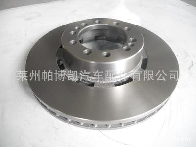 厂家直销 适用于RENAULT TRUCKS MANAGER G300 5000792539 刹车盘