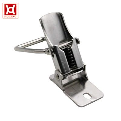 304不锈钢搭扣工业搭扣重型搭扣五金锁扣塔扣厂家优德88中文客户端