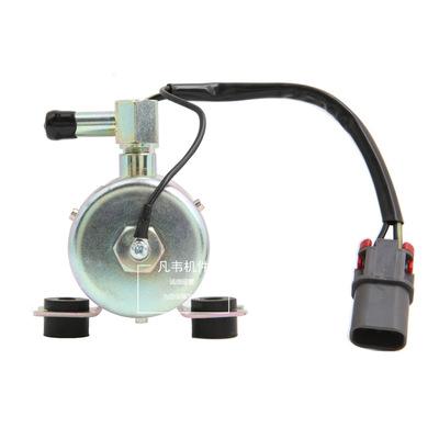 品质 纯铜线圈汽车燃油泵FACETC泵E-8012M-3 4645227