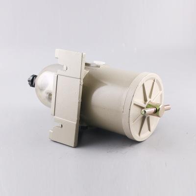 厂家直销 一道滤总成豪沃燃油滤清器适用HOWO豪沃