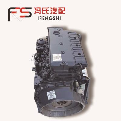 OM904发动机总成 泵车 工程机械车 卡车优德88娱乐官网