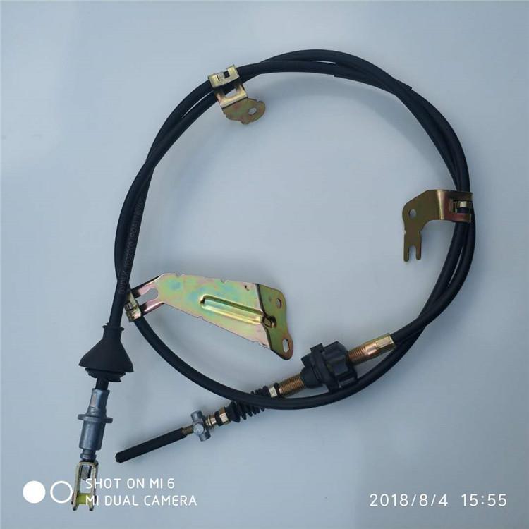 比亚迪F0离合器拉线/F0离合拉线/F0离合器踏板拉索离合总泵