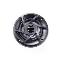 通用型汽车喇叭厂家直供圆形电喇叭定制 车载低频喇叭可印logo