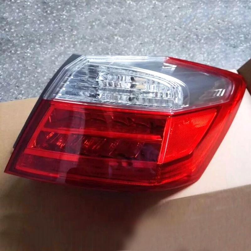 厂家直供适用于广州本田豪华轿车照明尾灯9代雅阁汽车后尾灯